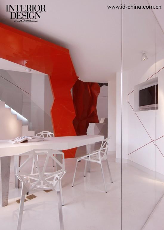 办公空间设计; 跨界办公空间设计; 设计: sgm space planning and