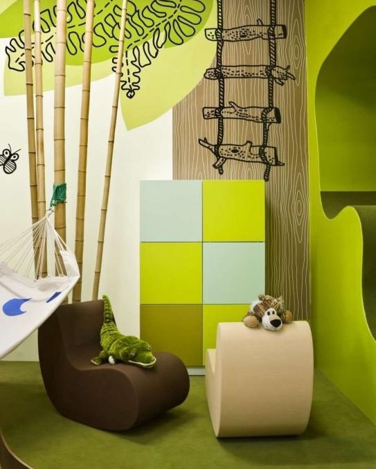 KEH医院Elise岛项目室内设计