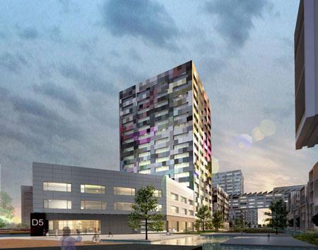设计武汉的创意产业园区