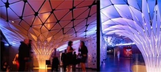 康茄舞厅设计_美国室内设计中文网