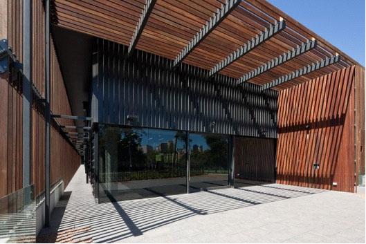 hassell设计事务所设计开放式动物园_美国室内设计网