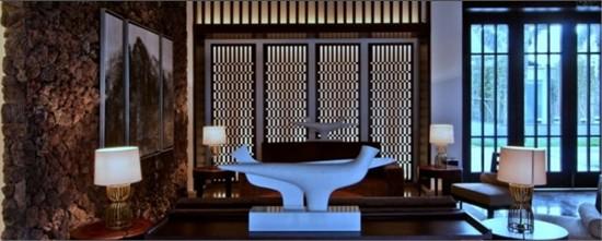梁景华_美国室内设计中文网