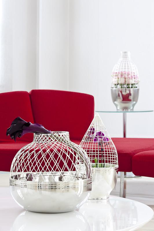 gaia&gino产品是当代设计与土耳其感性的结合