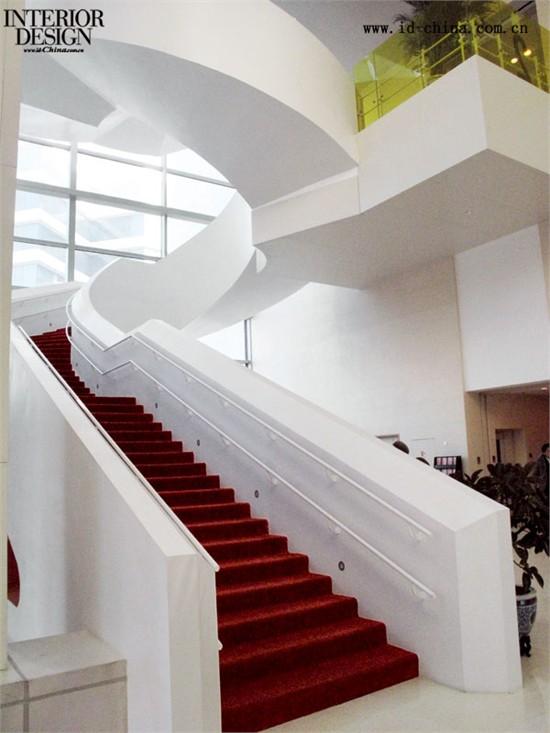 中国唐山大地震_博物馆空间分析与实践_美国室内设计中文网