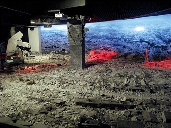 中国唐山地震博物馆