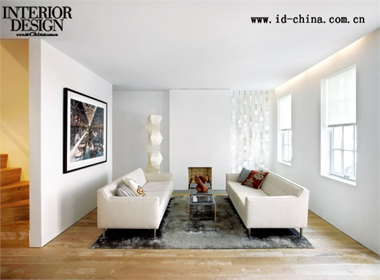 新秩序_美国室内设计中文网