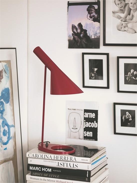 来自丹麦普森照明_美国室内设计中文网