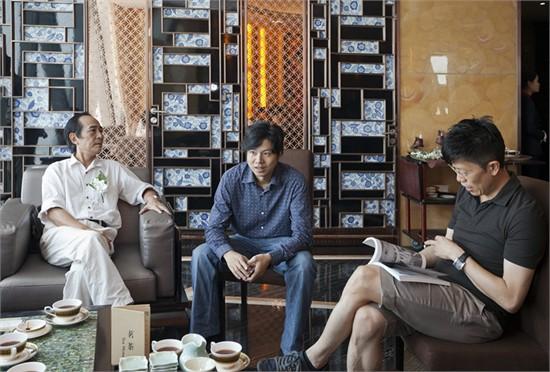 """""""不自然2""""启动仪式新闻发布会在广州塔隆重揭幕"""
