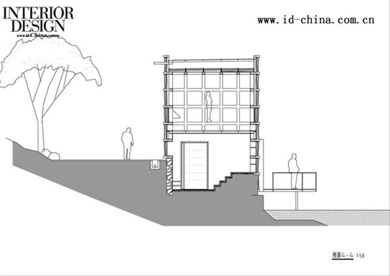 书屋平面设计图