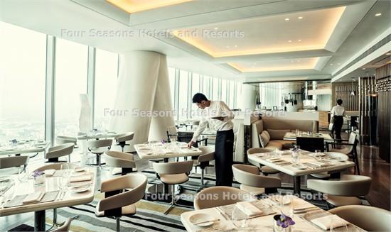广州四季酒店_美国室内设计中文网