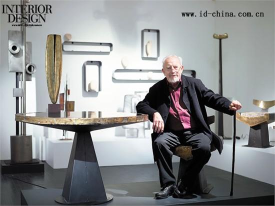 现代大师_美国室内设计中文网