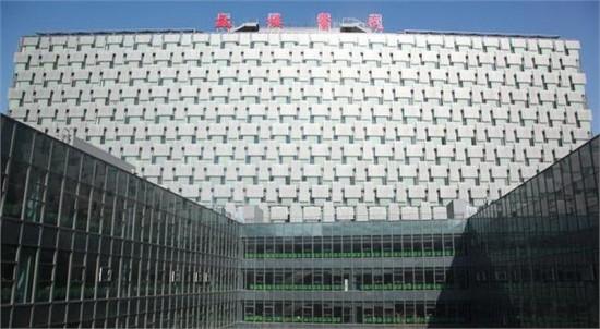 医院病床的结构图