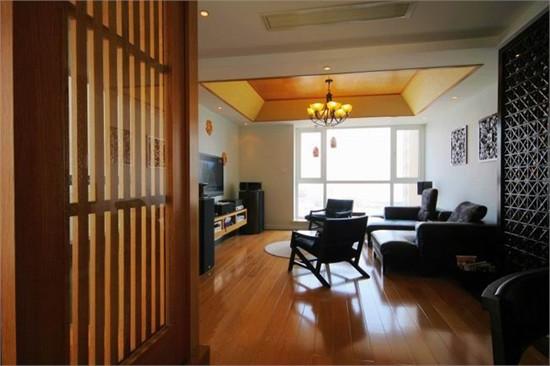 国际资讯_创意中式风格家居设计_美国室内设计中文网