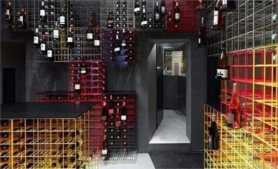 德国葡萄酒店铺设计_美国室内设计中文网