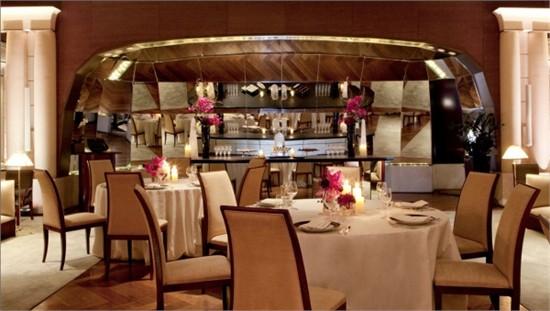法国巴黎凯悦酒店设计