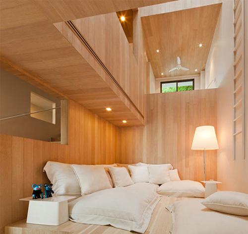 泰国熊房子设计_美国室内设计中文网