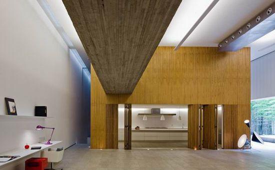 休闲室设计方案