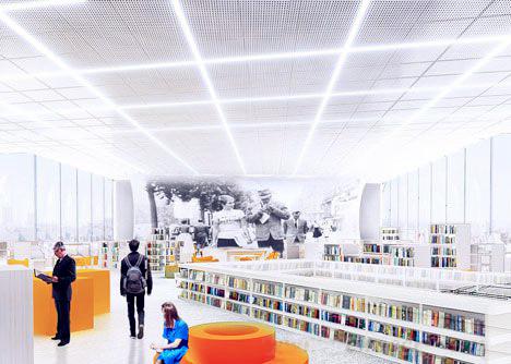 看到某高校图书馆招聘合同制工作人员,学.