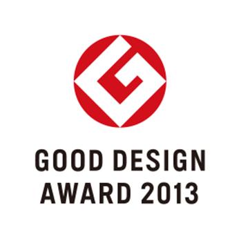 古鲁奇公司利旭恒获2013日本good design award设计大奖图片