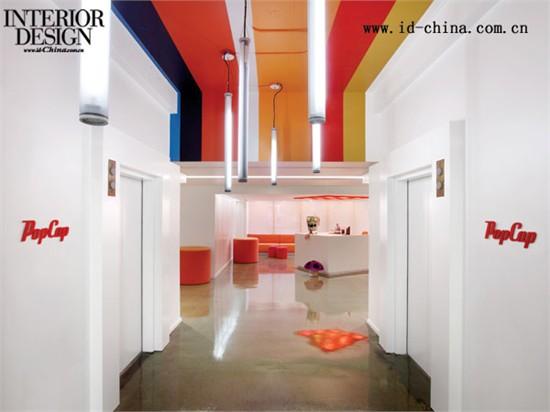 趣味空间_美国室内设计中文网