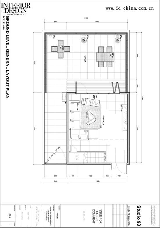 加州情缘_美国室内设计中文网