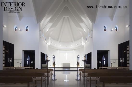 首页 设计案例 文化类 03中海投资重庆黎香湖教堂设计