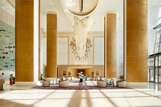 水滴墙面雕花设计