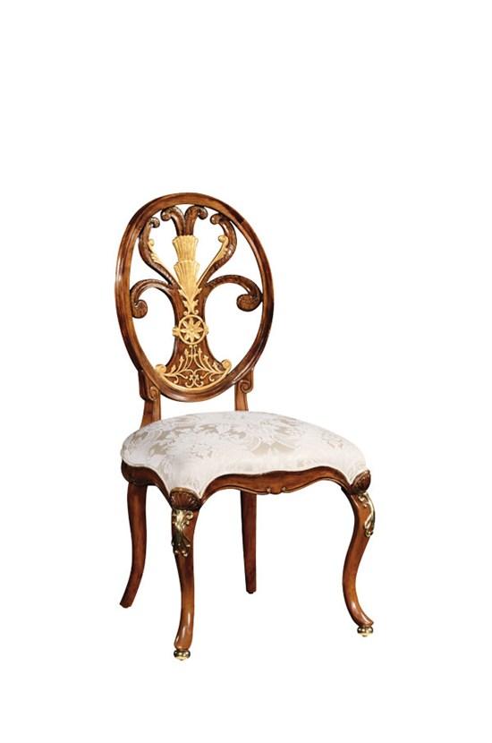 座椅中的贵族_美国室内设计中文网