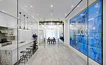 """住宅设计的大型""""展厅"""":Ashton Woods事务所"""