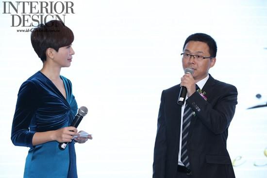 """海宁许村牵手""""未来大师""""与国际设计大师探讨酒店设计"""