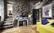 又见桃花源:Monaci Delle Terre Nere精品酒店