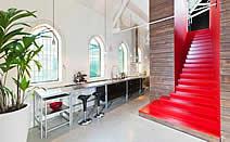 延续圣洁:荷兰教堂改造私宅