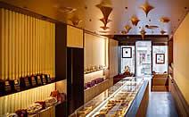 筑梦的地方:西班牙吉罗纳Ferrer Xocolata巧克力店