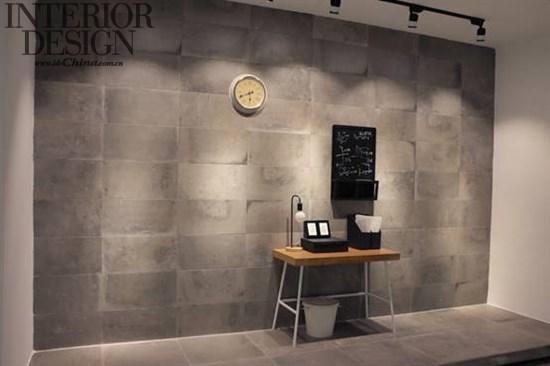 水泥板室内设计