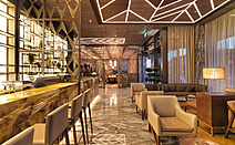 卓然而立:土耳其塔克西姆Naz City Hotel