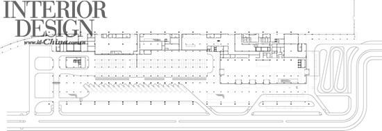海建筑城市——青岛邮轮母港客运中心