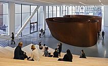 巍峨物博:美国旧金山艺术博物馆SFMOMA