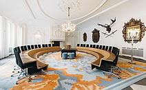 指纹采集:荷兰代芬特尔市政厅