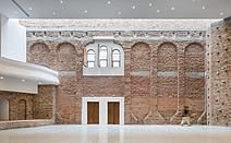 史实合一:罗马尼亚布拉日文化宫