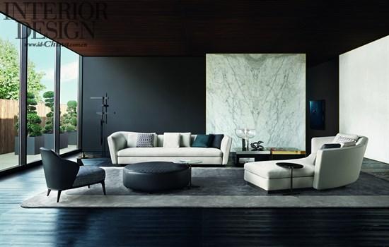 米兰国际家具(上海)展览|设计师关注热点品牌抢鲜看(一)