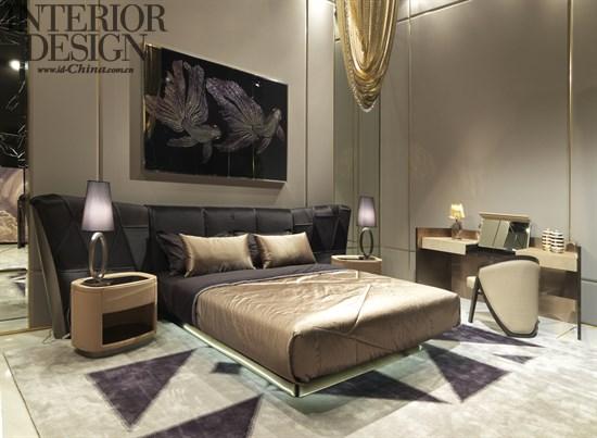 米兰国际家具(上海)展览|设计师关注热点品牌抢鲜看(五)