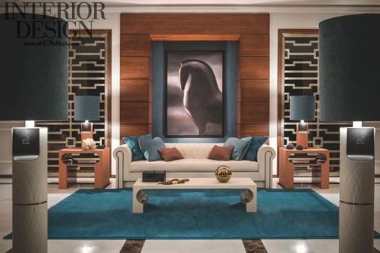 米兰国际家具(上海)展览 设计师关注热点品牌抢鲜看(五)
