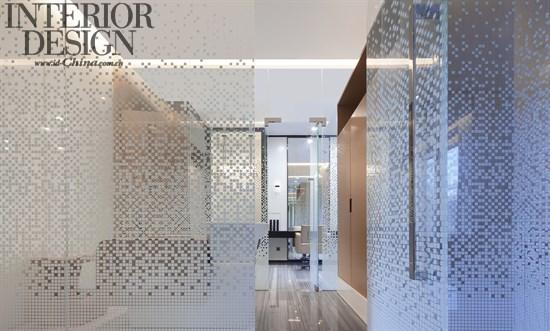 曲线切割 | 苏梵造型空间设计_美国室内设计中文网