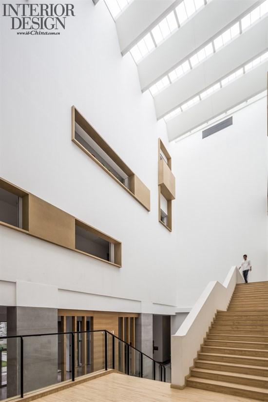 设计区域:大剧院,继续教育学院,综艺楼,教学楼,宿舍等.