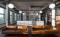 不雕琢的雅:荷兰鹿特丹KAAN建筑事务所新总部