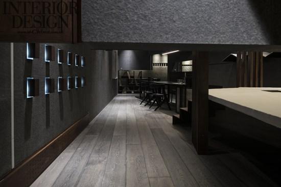 感物ugan concept概念店_美国室内设计中文网