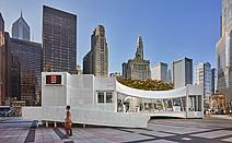 全球首家智能商店:芝加哥伊利诺斯州的ShopWithMe快闪店