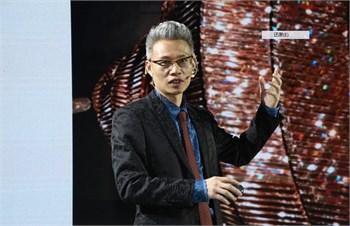 SZAID会长设计师洪忠轩:酒店设计要注重人的心灵感受