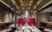 首发|水木言设计——孟非和黄磊开了家火锅店!