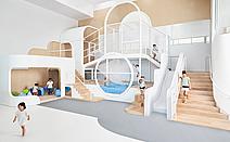 PAL Design / 澳大利亚悉尼NUBO儿童游乐中心